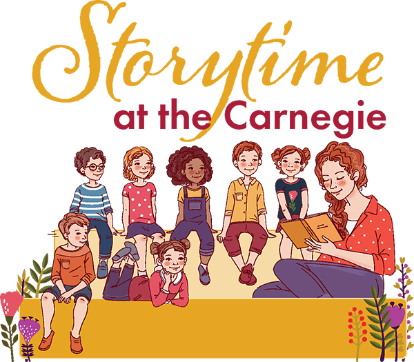 Storytime at the Carnegie - Bemidji, MN